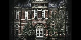 APEGNB Haunted Tour 2014