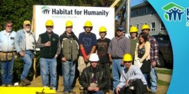 Celebrate World Habitat Day – Oct. 6th