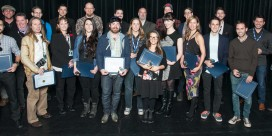 2014 Silver Wave Award Winners Announced