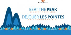 """Beat the Peak"" with NB Power"