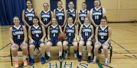 Lions Open Home Hoop Season With Back-to-Back Dates