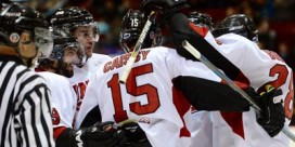 UNB to Host Men's Hockey National Championship in 2017 & 2018