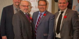 $1M Investment in UNB New Health Research Chair in Diabetes