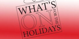 Holiday shows at the Playhouse