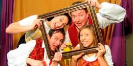DuffleBag Theatre Bringing Snow White to Fredericton