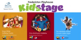 Kidstage Series captures the imagination of children