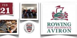 Fredericton to Host 2016 Provincial Indoor Rowing Regatta