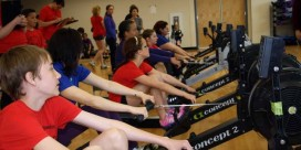 Middle School Indoor Rowing Program Starts in March