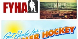 FYHA Summer Hockey 2016