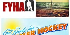 FYHA Summer Hockey 2016