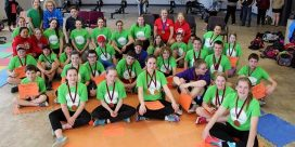 Two Records Broken at Indoor Rowing Championships