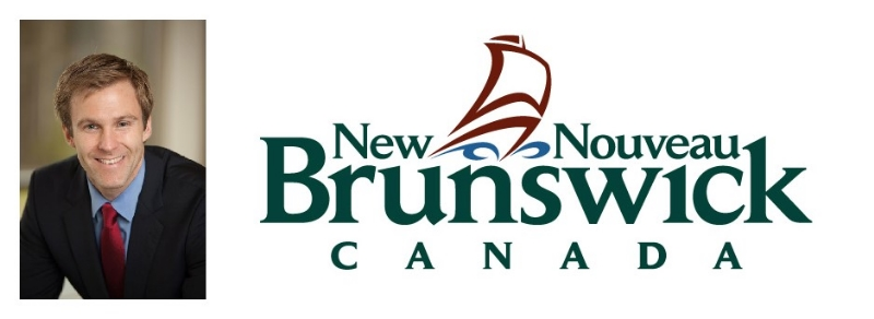 Premier Brian Gallant, who is also minister responsible for Women's Equality, reminds New Brunswickers that May is Sexual Assault Awareness Month in the province.