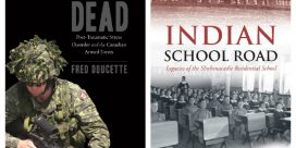 Book Reviews: Two Titles from Nimbus on Current Canadian Issues
