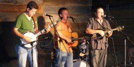 2016 Tay Creek Folk Festival