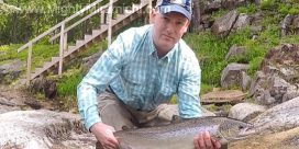 Miramichi Fishing Report for Thursday, July 14, 2016