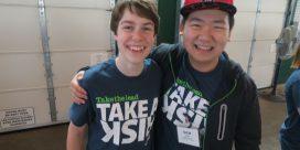 Fredericton Community Foundation Supports Kiwanis Club