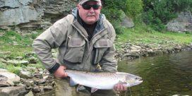 Miramichi Fishing Report for Thursday, September 22, 2016