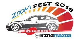 Mazda Zoom Fest September 17th