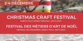 Christmas Fine Craft Festival