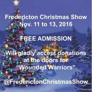 Fredericton-Christmas-Show