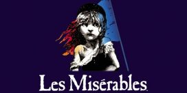 Les Misérables at Fredericton High School