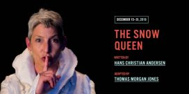"TNB presents ""The Snow Queen"""