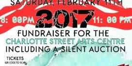 CSAC Fire & Ice Valentine's Fundraiser