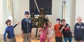 Registration Open for Fredericton Region Museum 2017 Summer Day Camps