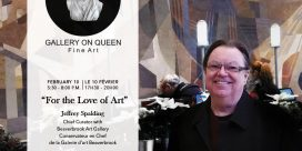 For the Love of Art with Jeffrey Spalding