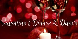Minto Legion Valentine's Day Supper and Dance