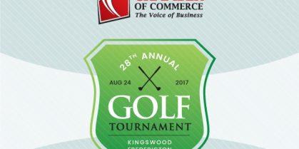 2017 Chamber Golf Tournament