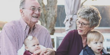 Launch of new seniors' guide