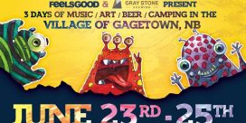9th Annual FeelsGood Folly Fest June 23-25