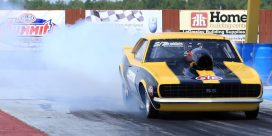 Summer Fun at Miramichi Dragway