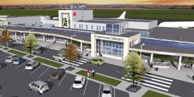 Fredericton International Airport Continues Passenger Traffic Growth