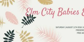 Elm City Babies Expo
