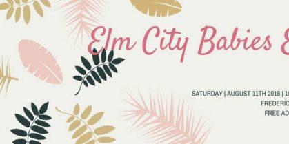 Elm City Babies Expo