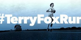 38th Annual Fredericton Terry Fox Run – September 16th, 2018