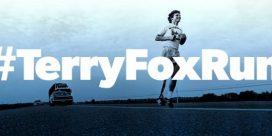 38th Annual Fredericton Terry Fox Run – September 16th, 2018