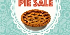 Our Lady of Fatima Roman Catholic Church Pie Sale