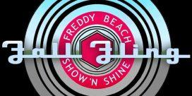 3rd Annual Freddy Beach Fall Fling Show 'N' Shine