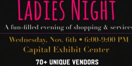 4th Annual Ladies Night