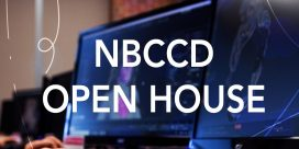 NBCCD (New Brunswick College of Craft and Design) Open House + Portfolio Day