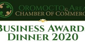 BAD [Business Awards Dinner] 2020 – Oromocto And Area Chamber Of Commerce