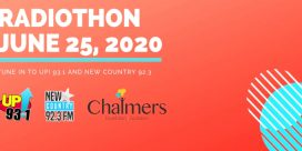 7th Annual Chalmers Foundation Radiothon