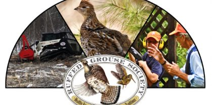 Ruffed Grouse Society of Canada – Fredericton Chapter Banquet