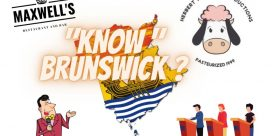 """Dinner and a Show – """"Know Brunswick ?"""""""