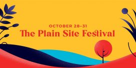 2nd Annual Plain Site Theatre Festival