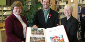 Fredericton Public Library reopens after major renovations