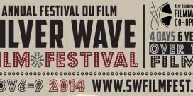 Silver Wave Film Festival Starts Thursday